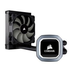 H60 120MM LIQUID CPU COOLER