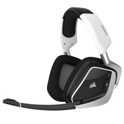 Corsair VOID PRO RGB WIRELESS 7.1 - WHITE