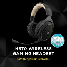 HS70 Wireless 無線耳機