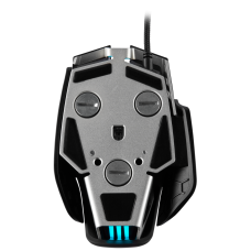 Corsair M65 RGB ELITE Tunable FPS Gaming Mouse — Black