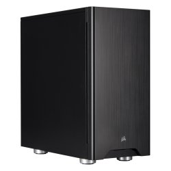 Carbide Series 275Q Mid-Tower Quiet Gaming Case — Black