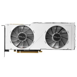 GALAX GeForce® RTX 2080Ti OC White