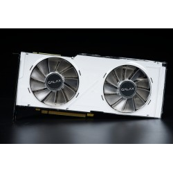 GALAX GeForce® RTX 2080 OC White