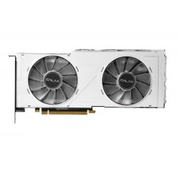GALAX GeForce® RTX 2070 EX OC White
