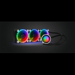 Antec Mercury 360 RGB CPU Water Cooling