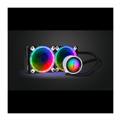 Mercury 240 RGB CPU Water Cooling