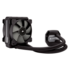 H55 Quiet CPU Cooler