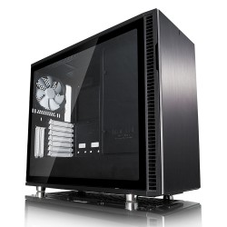 Fractal Design Define R6 - GLASS