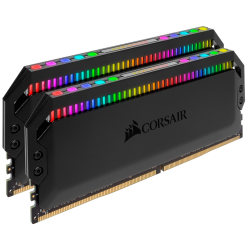 Corsair DDR4 DOMINATOR® PLATINUM RGB Series Memory Kit