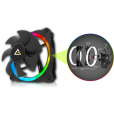 Antec Prizm 140 RGB 140mm fan