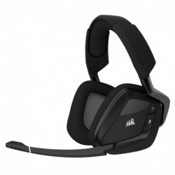 Corsair VOID PRO RGB WIRELESS 7.1 - CARBON