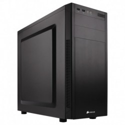 Carbide Series 100R Silent Edition