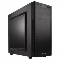Carbide Series 100R Mid Tower Case