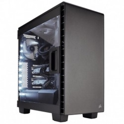Corsair Carbide Series Clear 400C Compact