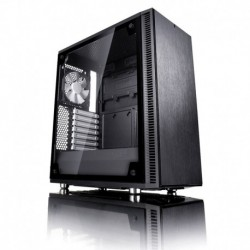 Fractal Design DEFINE C GLASS