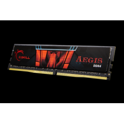 G.Skill DDR4 Aegis Gaming Series