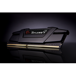 DDR4 Ripjaws V Series - Black