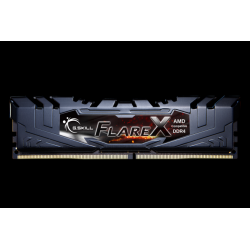 DDR4 Flare-X Series